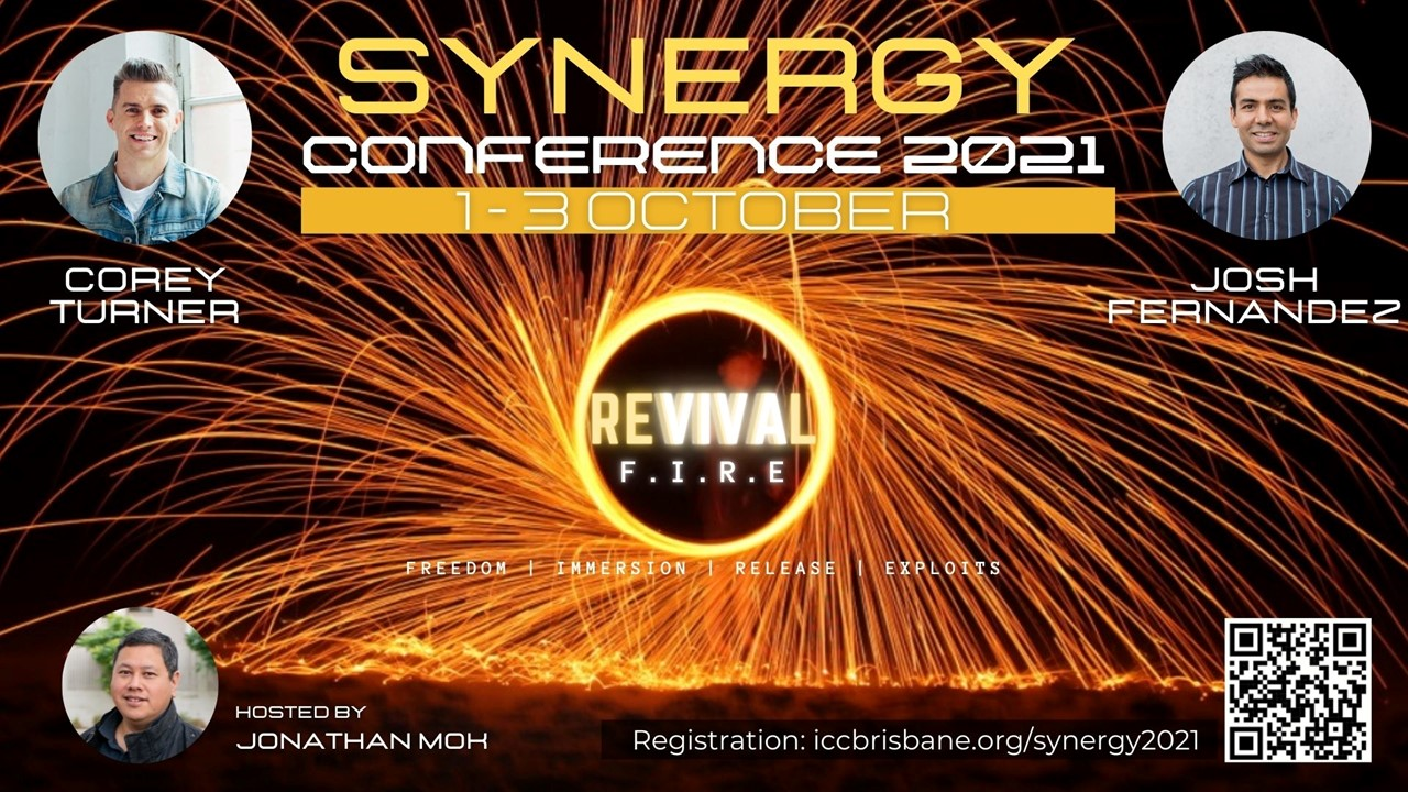 Synergy Conference 2021